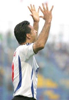 علی دایی، سرمربی جدید تیم ملی فوتبال ایران